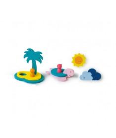 Quutopia - Puzzle friends - L'île au trésor