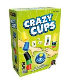 Crazy Cups