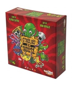 Rumble Cthulhu in the house