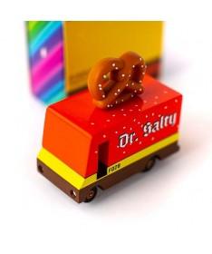 Candyvan - Dr. Salty Bretzel