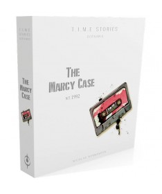 Time Stories ext. The Marcy Case