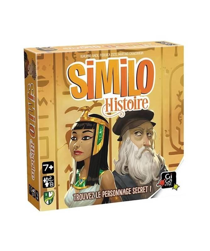 Similo - Histoire