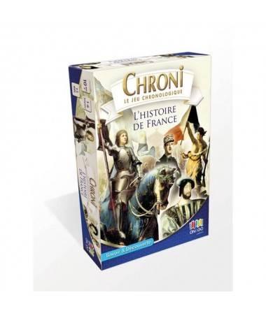 Chroni - Histoire de France