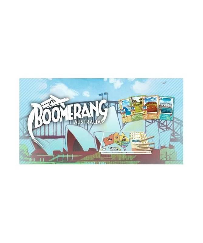 Boomerang - Australie