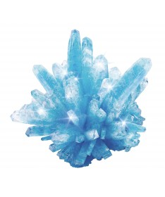 Mini Lab Cristaux - Bleu
