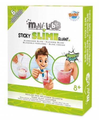 Mini Lab Slime