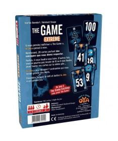 The Game - Extrême