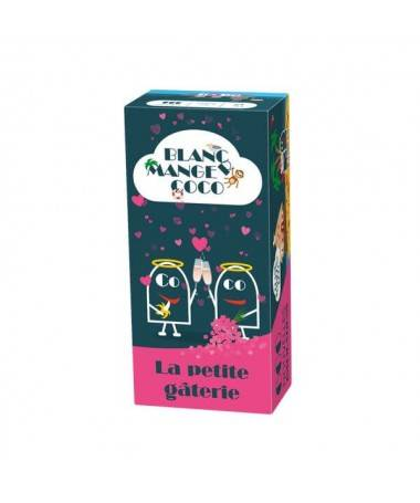 Blanc Manger Coco 3 - La Petite gâterie