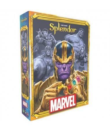 Splendor - Marvel