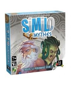 Similo - Mythes