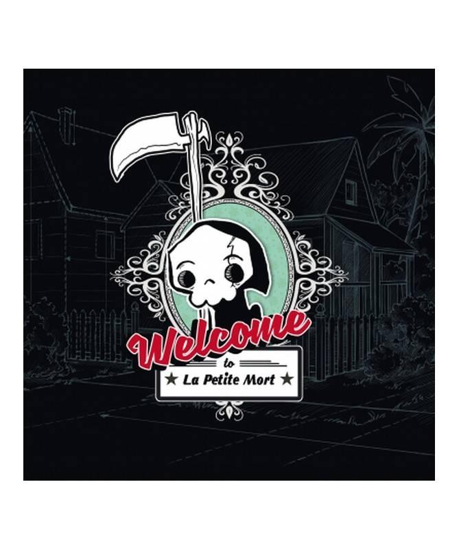 Welcome to La Petite mort