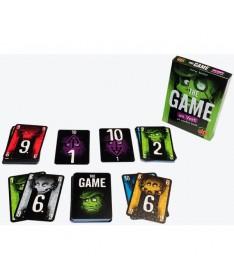 The Game - en Vert et contre tous