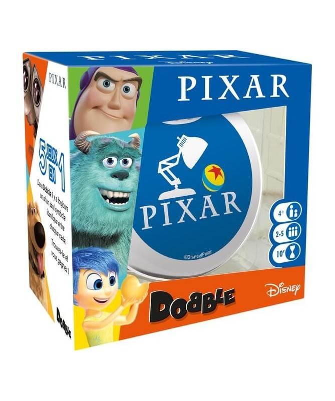 Dobble - Pixar