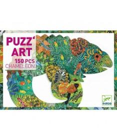 Caméléon 150 pcs - Puzzle