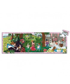 Alice au pays des merveilles - Puzzle