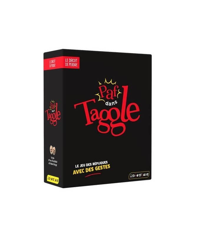 Paf Dans Taggle (Nouvelle Version)