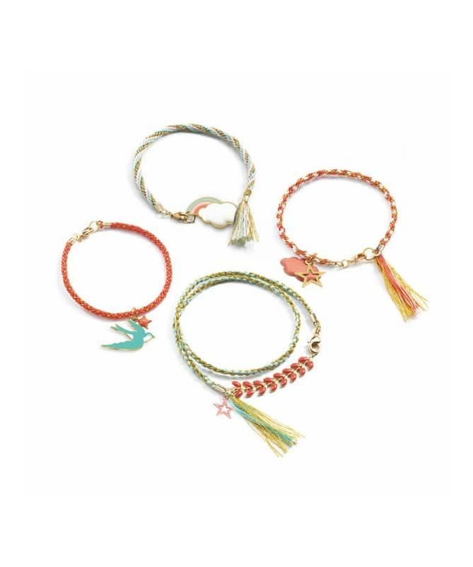 Céleste - Perles & bijoux