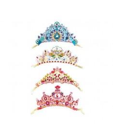 Comme une princesse - Mosaiques & stickers