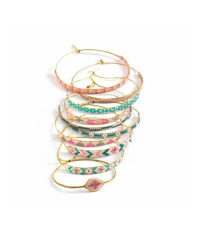 Minuscules - Perles & Bijoux