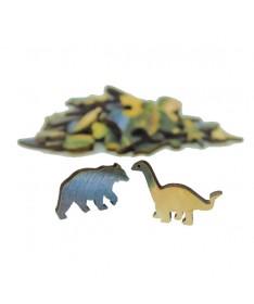 The Wild Puzzle - Nouveaux-nés