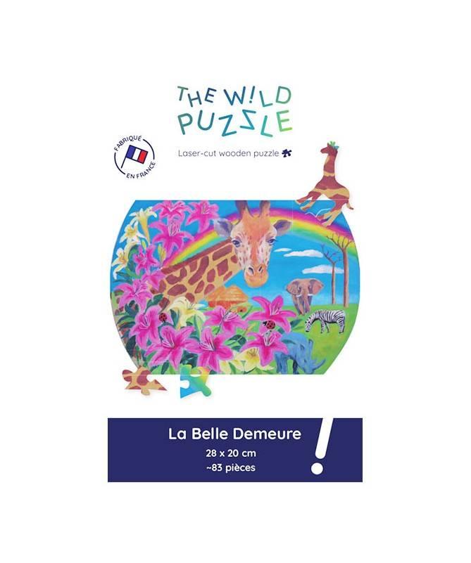 The Wild Puzzle - La Belle Demeure