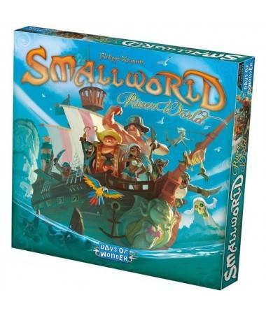 SmallWorld ext. River World