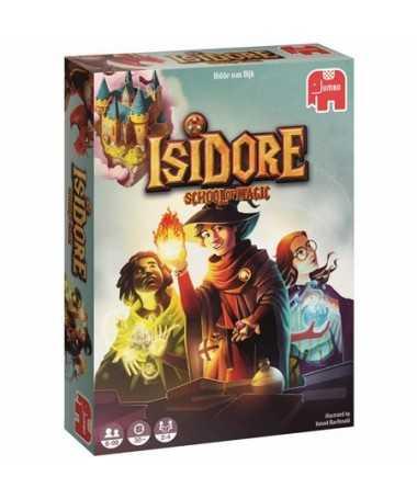 Isidore - School of Magic