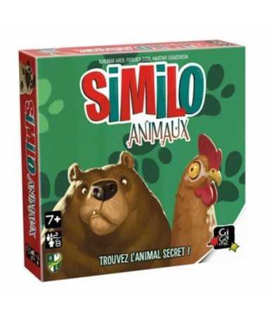 Similo - Animaux