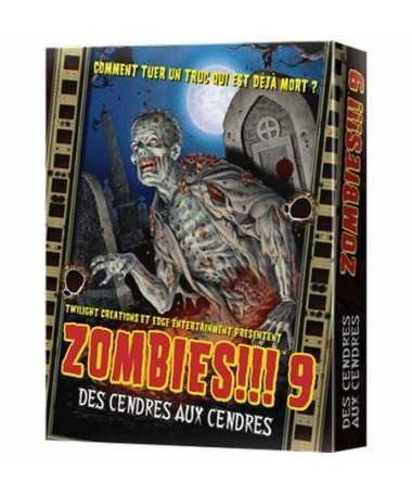 Zombies !!! ext. 9