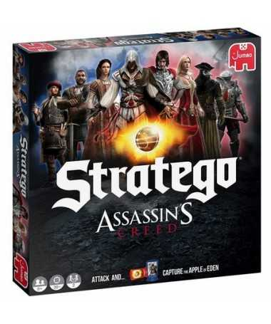 Stratego - Assassin's Creed