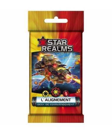 Star Realms - Deck de Commandement L'Alignement