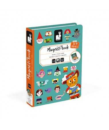 Magneti'book Contes