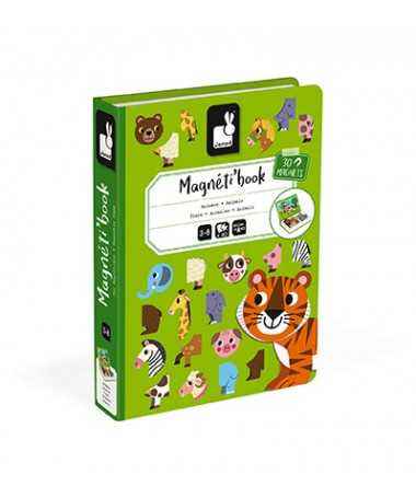 Magneti'book Animaux