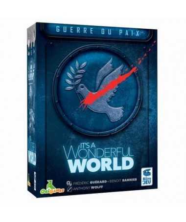 It's a Wonderful World ext. Guerre ou Paix
