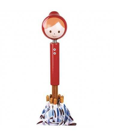 Parapluie - Chaperon rouge Shinzi Katoh