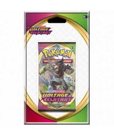 Pokemon - Booster Voltage Éclatant