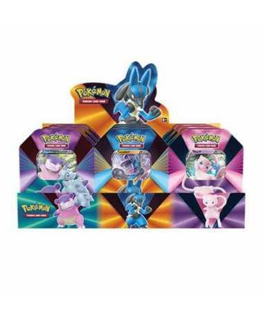 Pokémon Pokébox Forces-V