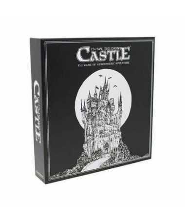 Escape from the dark castle