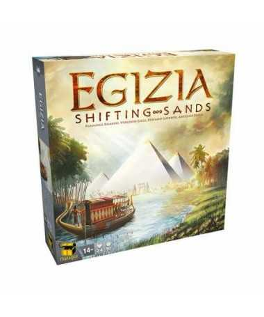 Egizia : Shifting Sands