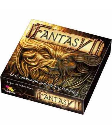 Fantasy II ext.