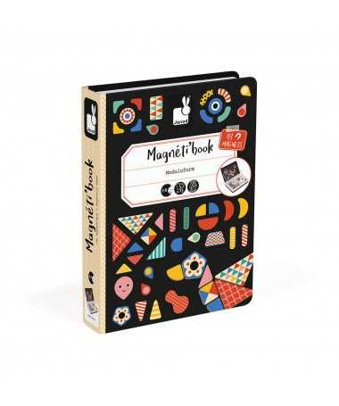 Magnéti'Book Moduloform - 43 magnets