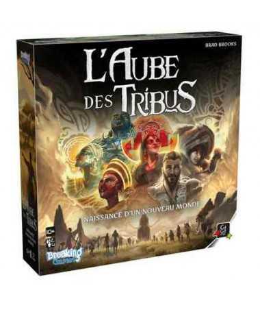 L'Aube des Tribus