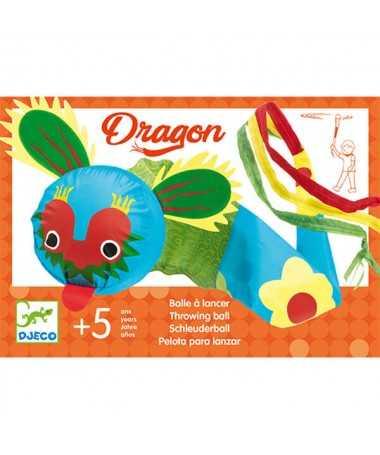 Balle à lancer - Dragon