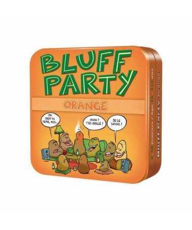 Bluff Party : Orange