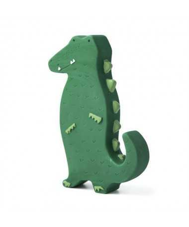 Jouet de dentition et de bain - Mr. Crocodile