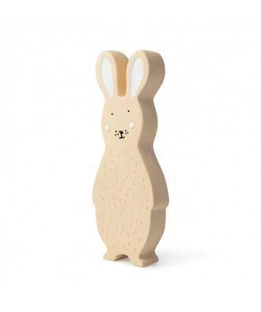 Jouet de dentition et de bain - Mrs. Rabbit