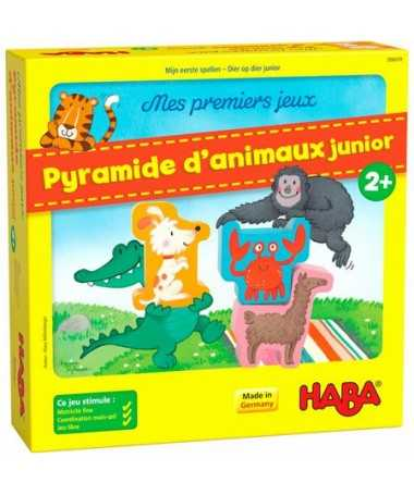 Pyramide d'Animaux Junior